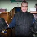 Buty to podstawa. Czy o nie dbamy? O butach, życiu i pogodzie rozmawiamy z Marcinem Wieteską, młodym rzemieślnikiem z warszawskiej Pragi. Warsztat znajduje się przy Inżynierskiej 1.