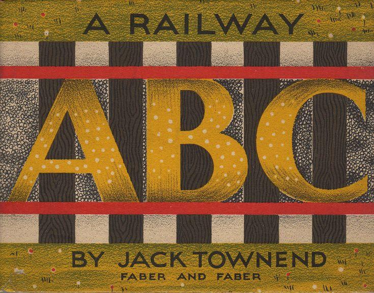 Railroad ABC