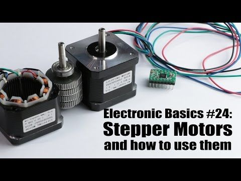 HACKED!: Laser Diode from DVD Burner || Constant Current Source - YouTube