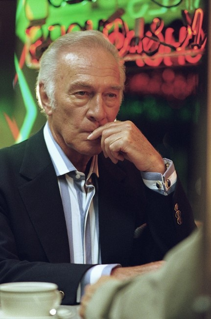 christopher plummer: Beatiful Mind, Chistopher Plummer, Christopher Plummer, Plummer Google, Classic Hollywood, Fabulous Men, Pretty People, Beautiful Things, Talented Men