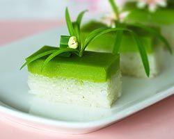 Seri Muka - Easy Recipes at RasaMalaysia.com
