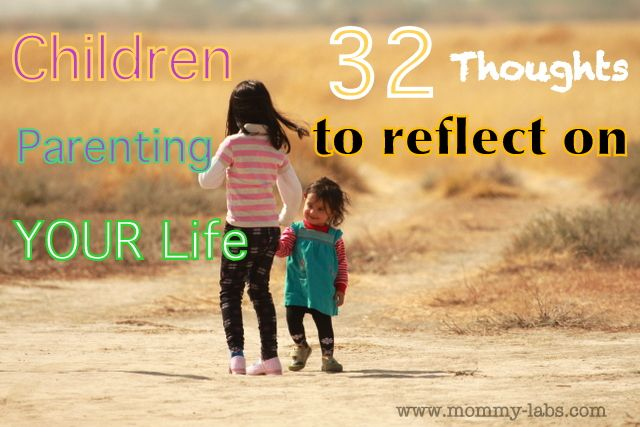 Sharing some profound reflections on children, how they learn, how our own conditioning (schooling, childhood) affect our parenting and much more. Also, a list of books that have made a deep impact on me. www.mommy-labs.com