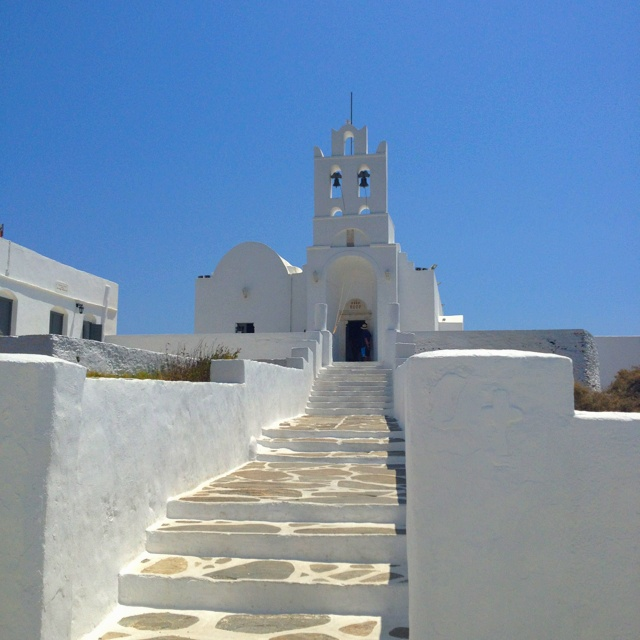 Sifnos. Cyclades