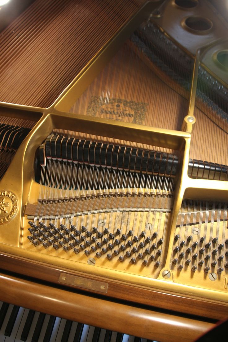 What is A-440 and what does it have to do with piano tuning?