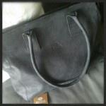 Fred de la Bretoniere bag, instagram by @sl_licious