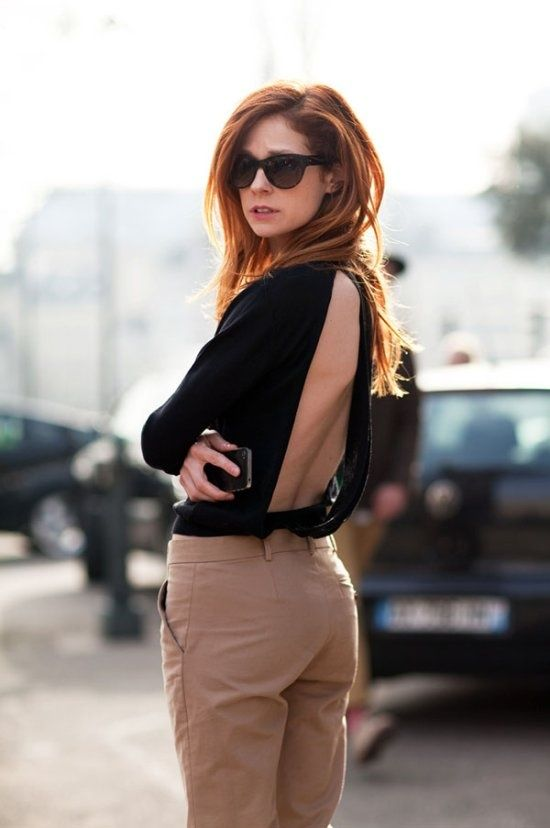 Stephanie Lacava, Wrtier
