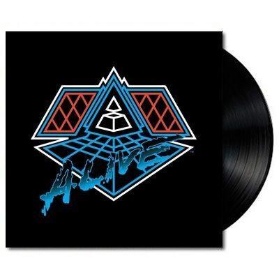 Alive 2007 (180gm Vinyl) (Reissue)