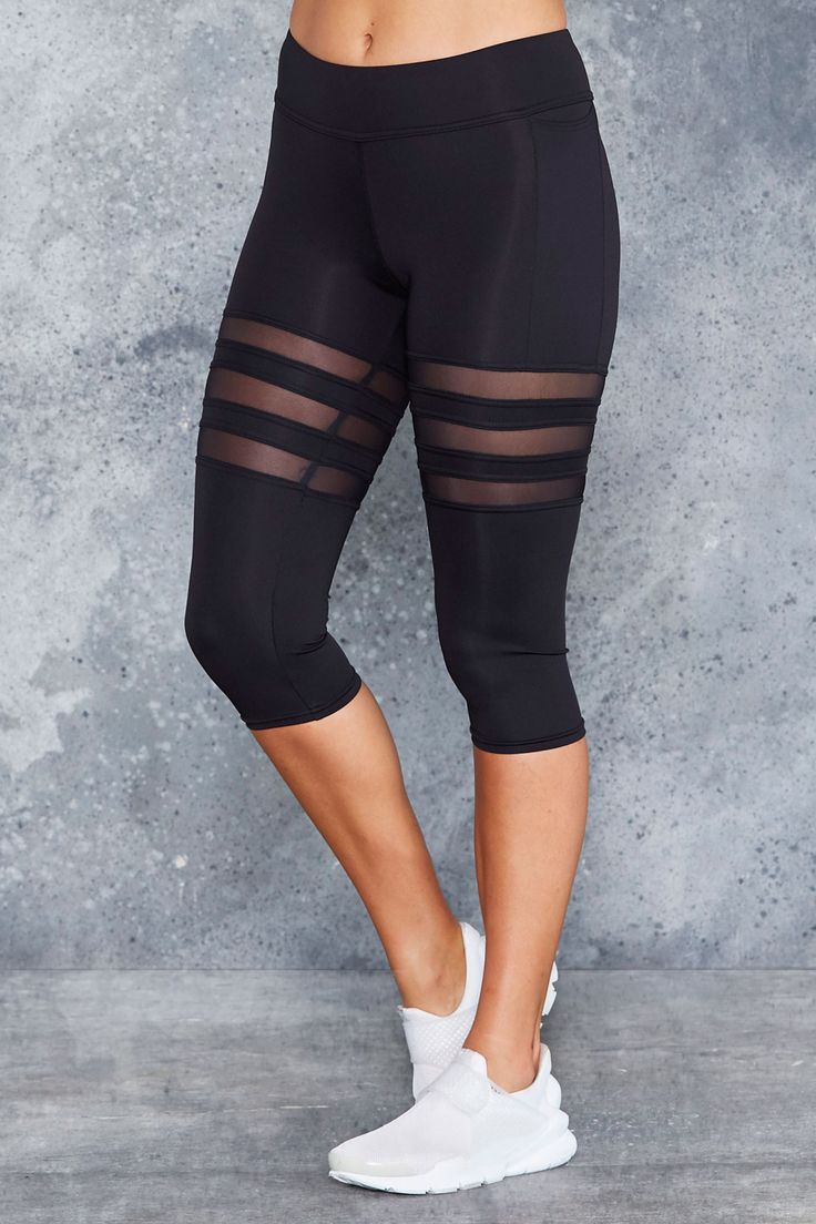 Sporty Stripes Combat Pants - LIMITED ($110AUD) by BlackMilk Clothing