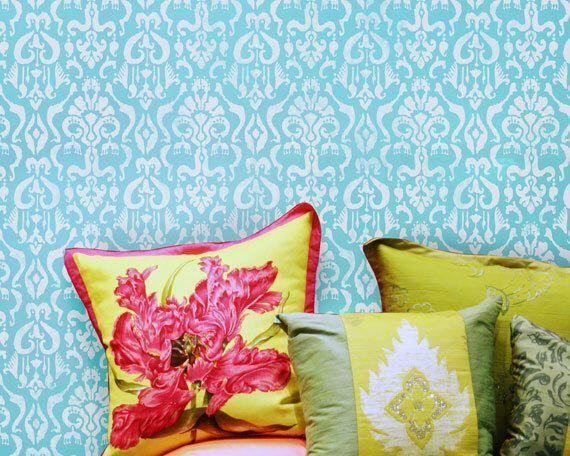 1000 Ideas About Bohemian Wallpaper On Pinterest