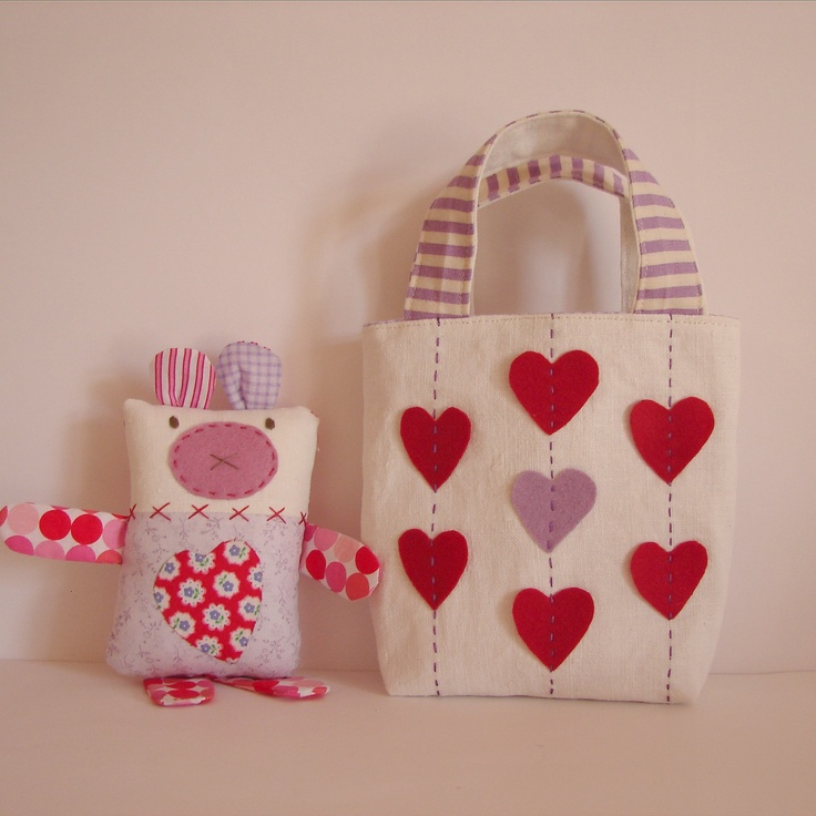 Roxy Creations: Valentines is on it's way!