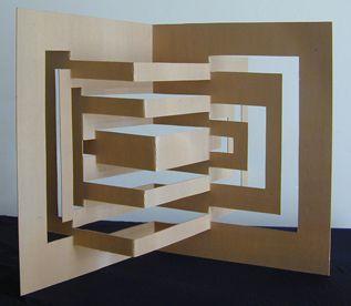 REVISTA DIGITAL APUNTES DE ARQUITECTURA: Origami, naturaleza y aplicaciones en diseño - Paul Jackson