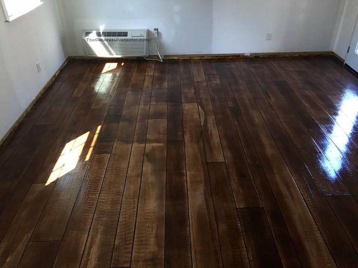 976 Best Epoxy Flooring Images On Pinterest Epoxy Floor