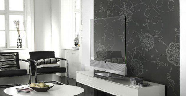The Loewe Invisio TV
