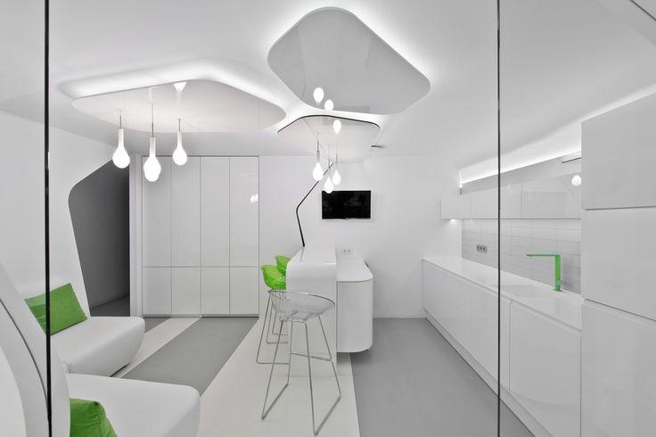 Gallery - Skytech Office / Vaida Atkocaityte + Akvile Mysko-Zviniene - 19