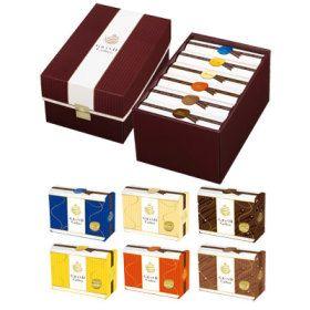 ⑤〔グランカルビー〕ポテトクリスプ 全6種類セット(ギフトボックス)