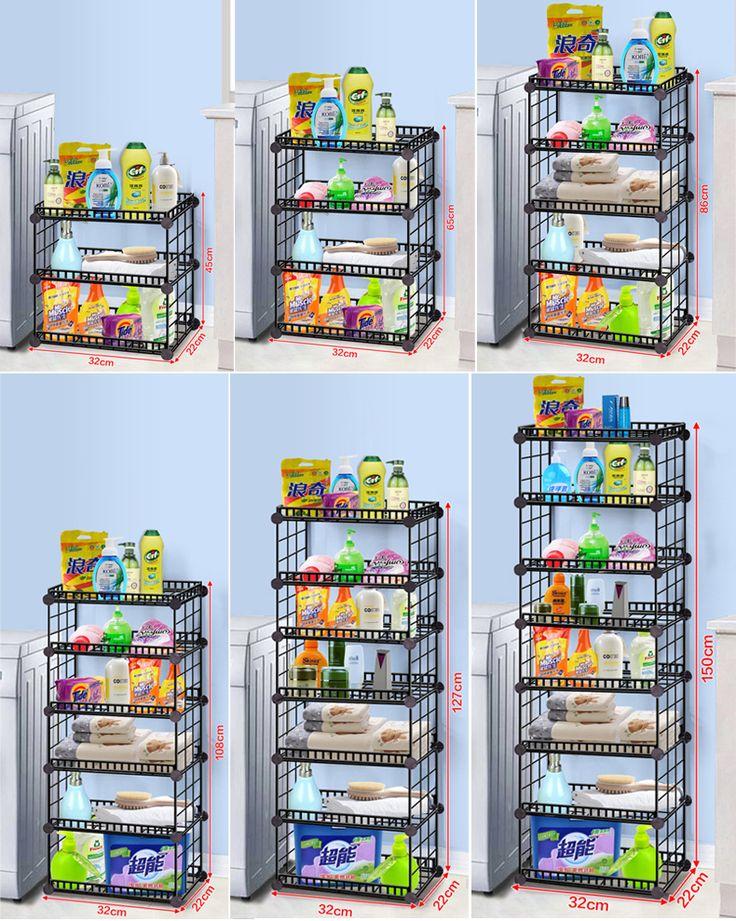 San, если многослойная Риз кованого железа кухня стеллажи для хранения экономичная многофункциональная съемная угловая полка для одежды-Таобао хранения