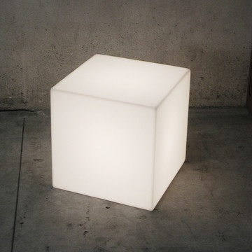Cubo Lamp Indoor S now featured on Fab.