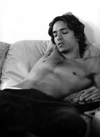 another hot one - brandon-boyd Photo