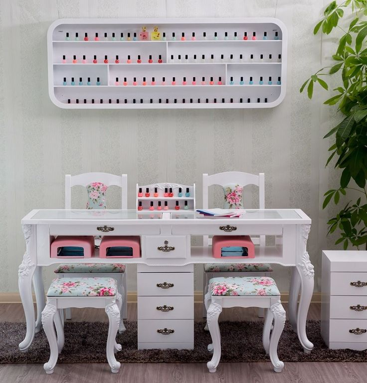 Best 25 Kids Nail Salon Ideas On Pinterest: 25+ Best Ideas About Nail Salon Decor On Pinterest