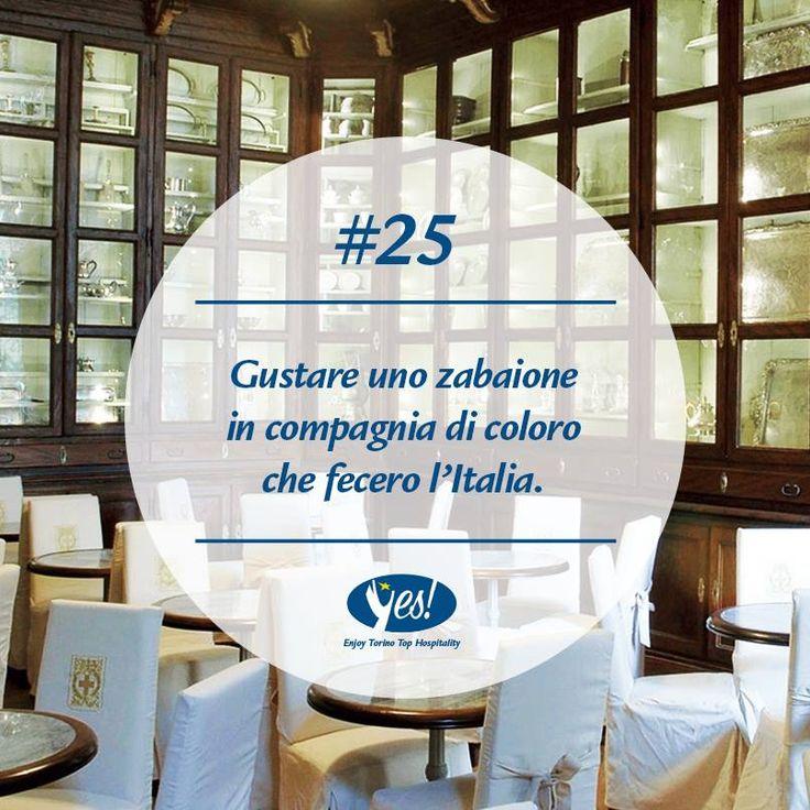 Una #delizia tutta #torinese! #zabaione #Italia #torino #piemonte #turin #piedmont