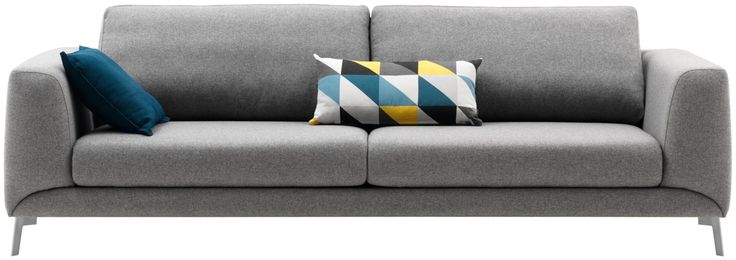 Modern 2½ seater sofas - Quality from BoConcept