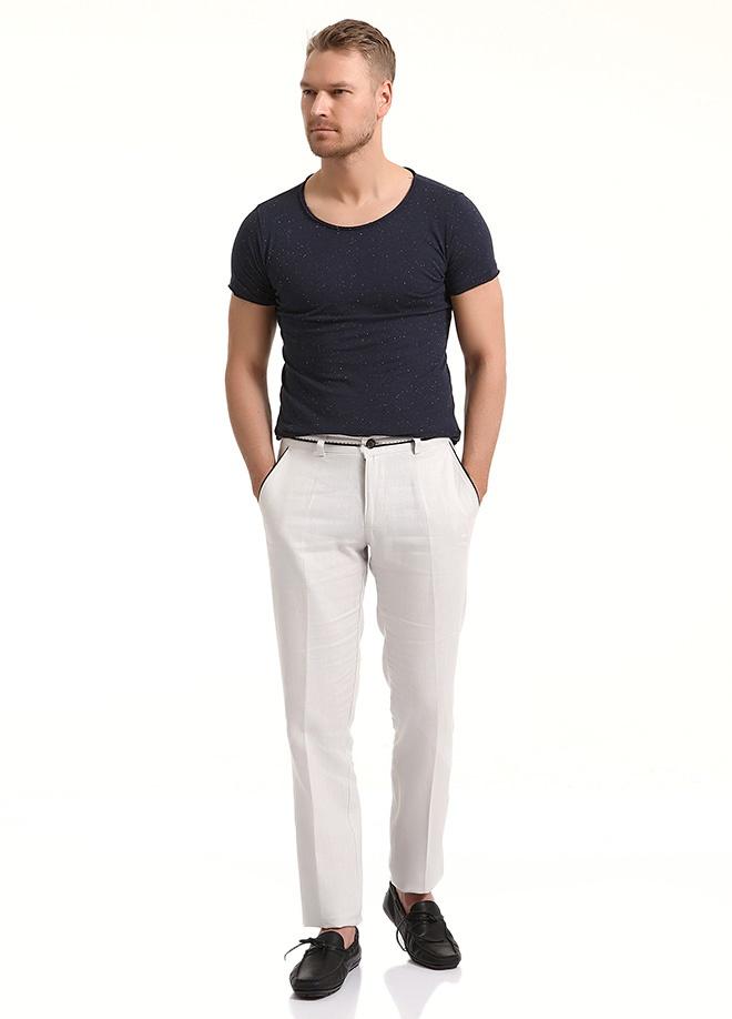 Sateen Men Keten pantolon Markafonide 119,90 TL yerine 59,99 TL! Satın almak için: http://www.markafoni.com/product/3797678/