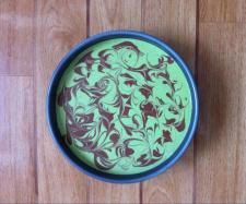 Raw Chocolate Peppermint Mousse Cake - Vegan. Gluten Free. Dairy Free. Refined Sugar Free! by Lola_mai - Recipe of category Desserts & sweets