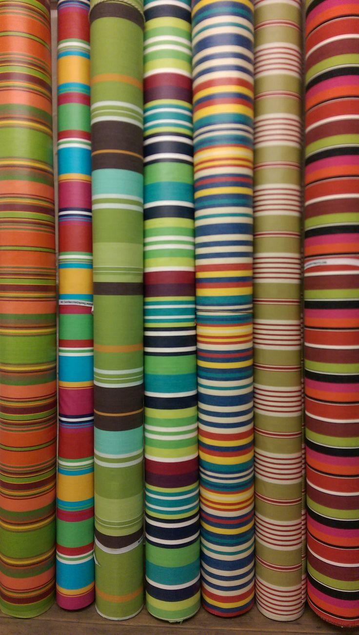 modern oilcloth fabric - 736×1301
