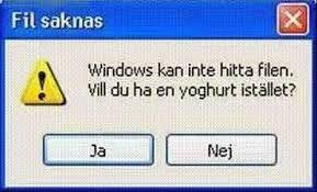 Swedish puns ftw!!