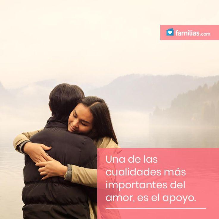 ¿Por qué es importante apoyar a la pareja? #amoamifamilia #matrimonio #sermam…