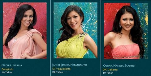 2013 Miss Indonesia
