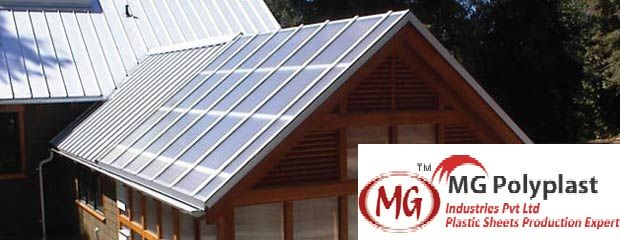 MG Polyplast's Multiwall sheets are light in weight and insulating glazing material manufactured from strong and damage free Polycarbonate material. Adding long life protective material at the time of manufacturing makes it resistive against the effects of UV and all weather proof. Our Multiwall Sheets is available in different styles, colors and thickness and a wide variety of roofing, cladding and glazing application.  http://www.mgpolyplast.com/polycarbonate-hollow-multiwall-sheets/