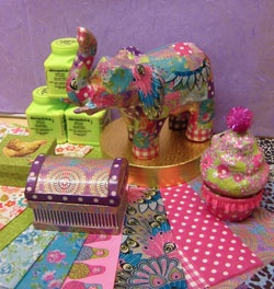 Creativity Craft Suppliers - General Craft