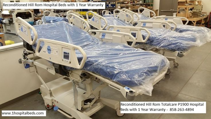 hill rom totalcare p1900 bariatric hospital bed 42 inch wide with chair position hospital bed
