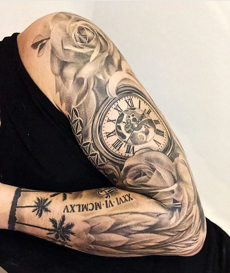 Sleeve Ideas Tattoo Vorlagen Manner Tattoo