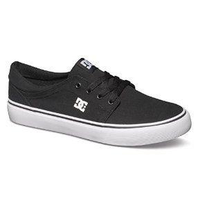DC Men's Trase TX Unisex Skate Shoe