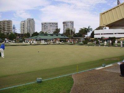 Coolangatta Bowls Club