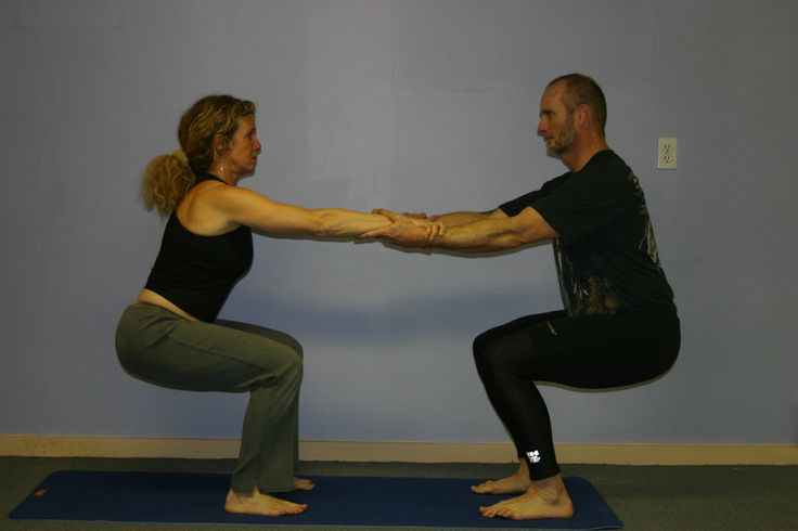 Elevator Partner Yoga Pose Yoga Yoga Poses Partner Yoga