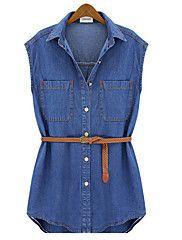 zomer casual kleding vrouwen jeans – EUR € 35.99