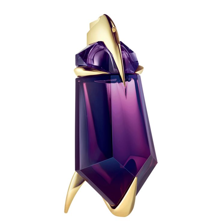 Alien Eau de Parfum 10th Anniversary Talisman Edition - Like a radiant, sensual solar goddess, Alien by Thierry Mugler is a talisman-like fragrance that releases peace and magic in its wake. Alien awakens strong emotions and reveals the radiance and splendor of every woman. To celebrate the 10th anniversary of this legendary perfume, Alien Eau de Parfum by Thierry Mugler is now available in a  limited edition Talisman bottle. Mounted on a pedestal, the ultra-precious bottle carries the...