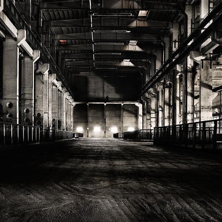 Berlin Techno Museum Opening in Former Power Plant
