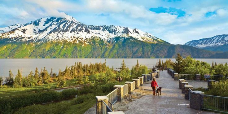 Anchorage alaska favorite places i 39 ve been pinterest for Anchorage fishing charters