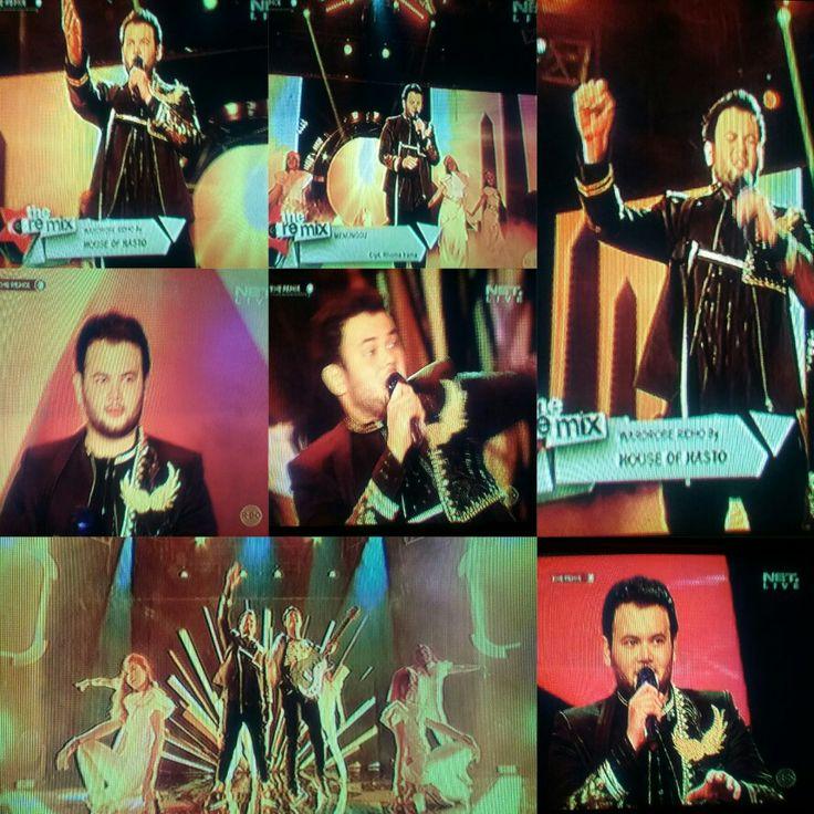 The Royal Remix Net TV