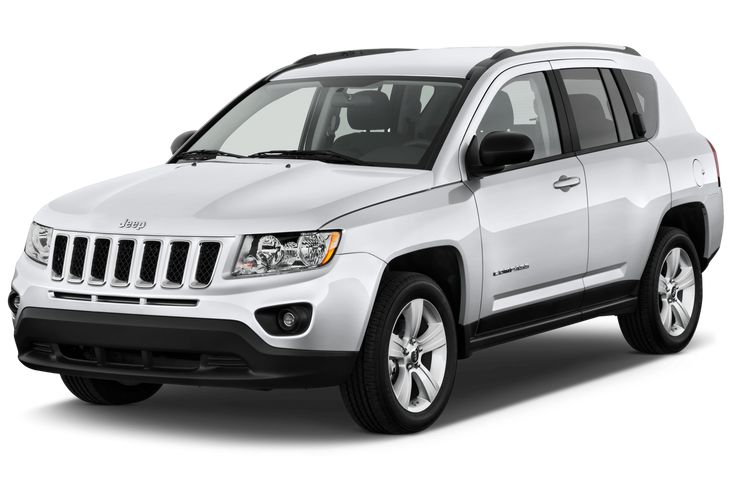 Great  Jeep Compass Reviews 2015