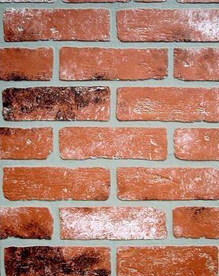 Faux Brick Wall Home Depot 122 best faux brick panels images on pinterest | bricks, faux