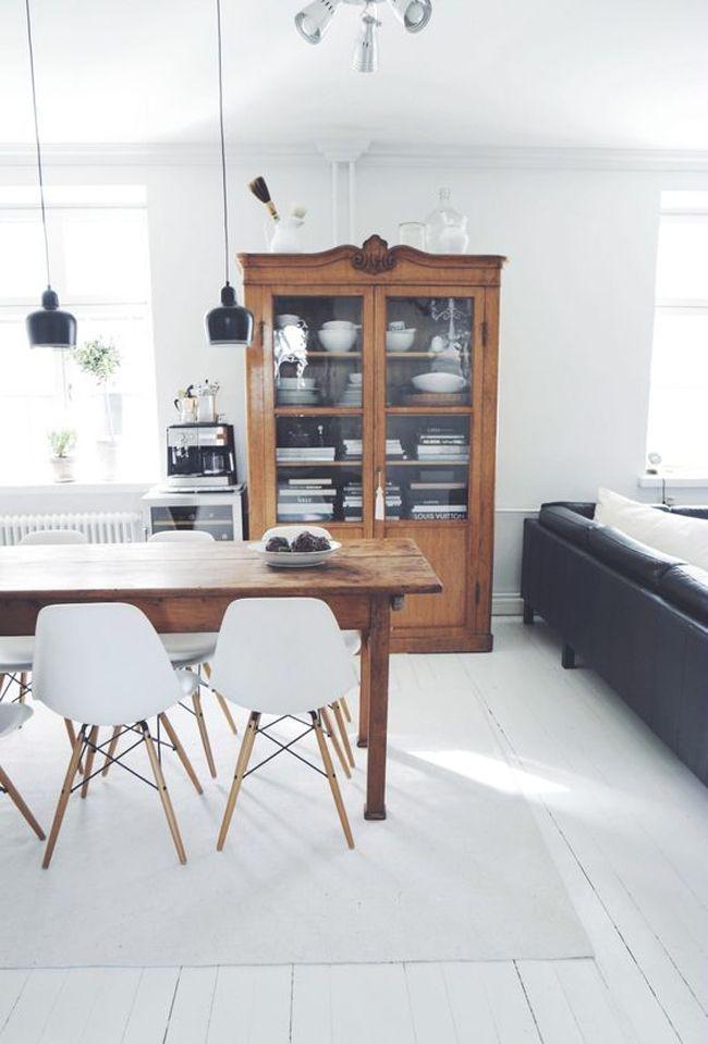 Las 25 mejores ideas sobre muebles antiguos en pinterest y for Muebles diseno escandinavo