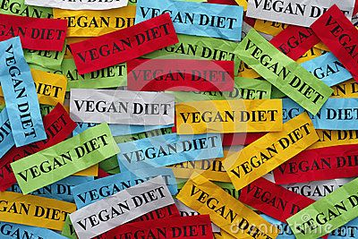 Vegan Diet Concept - Download From Over 32 Million High Quality Stock Photos, Images, Vectors. Sign up for FREE today. Image: 53584692
