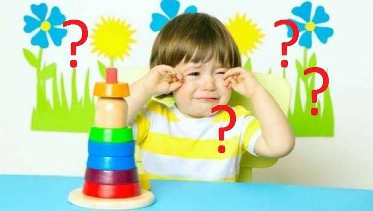 36 aylık çocuğum kreşe başlıyor neler yapmalıyız?