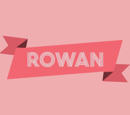ROWAN ~ Baby Name Trend Predictions for 2014: What's New, Unique & Rising…