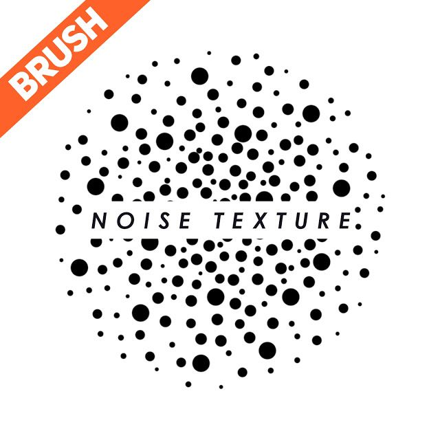 Freeject Net Free Download Noise Texture Brush Abr File Free Download Photoshop Texture Download Brushes
